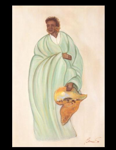 Liberating Afreekah
